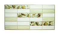 Панелі ПВХ Грейс Піщаний берег 0,3мм 955*480 мм, фото 1
