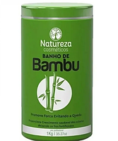 Natureza Banho de Bambu Ботокс, 500 г