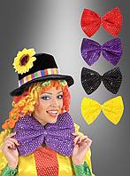 Карнавальные гигантские галстуки-бабочки