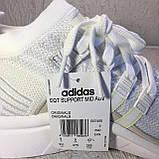 Кроссовки Adidas EQT Support Mid ADV Primeknit B37455 43 1/3 размер, фото 7