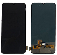 Дисплей (модуль) + тачскрин (сенсор) для Oppo Realme X2 | Realme XT (черный цвет)