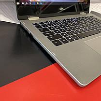 НОУТБУК Dell Inspiron P69G 13 (i5-7200U/ DDR4 8GB / SSD 256GB / UHD 620), фото 2