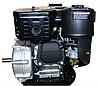 Двигатель Weima WM170F-S(CL) +БЕСПЛАТНАЯ ДОСТАВКА! (вал 20 мм, шпонка, центробежное сцепление), фото 6