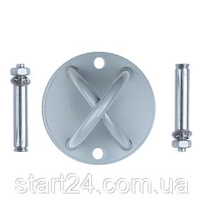 Крепление для петель и канатов 4FIZJO X-Mount 4FJ0136