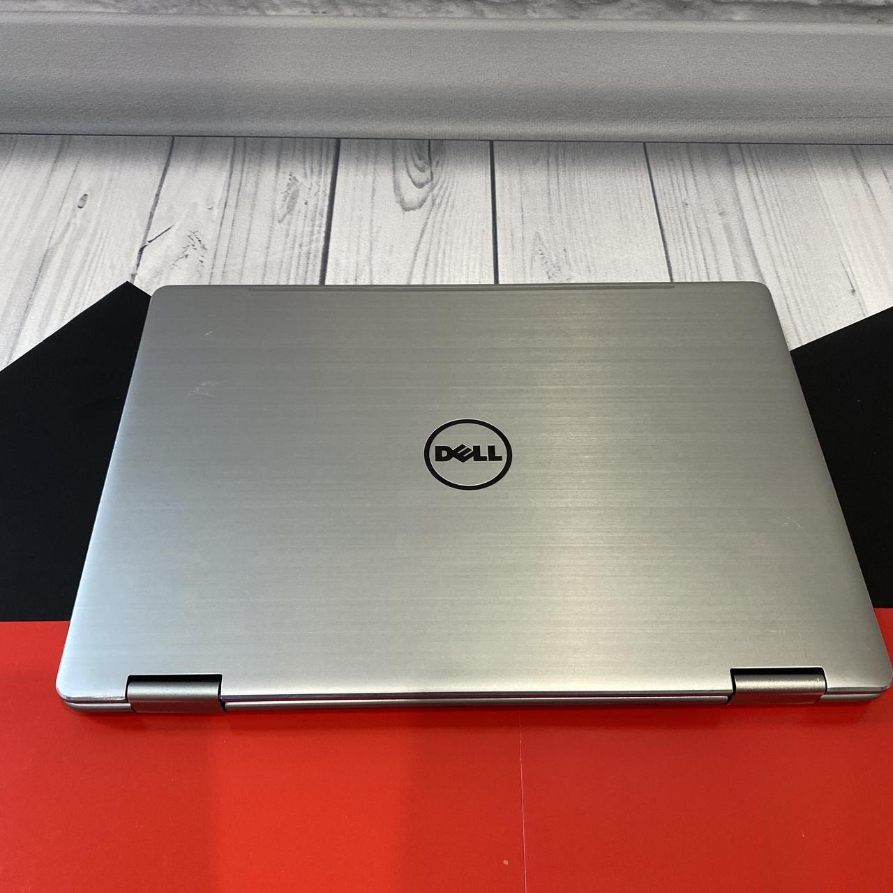 НОУТБУК Dell Inspiron P69G 13 (i5-7200U/ DDR4 8GB / SSD 256GB / UHD 620)