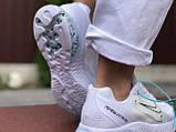 Женские летние кроссовки Nike Joyride Run Flyknit,белые, фото 5