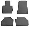 Ковры салона BMW X3 (F25) 10-/BMW X4 (F26) 14- (комплект - 4 шт) 1027114