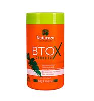 Natureza Botox Cenoura Ботокс Органіка, 1 кг