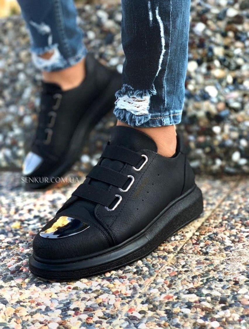 Чоловічі кросівки Chekich CH251 Black