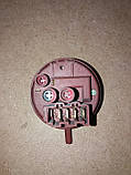 Датчик рівня води Indesit. 160016158 Б/У, фото 2