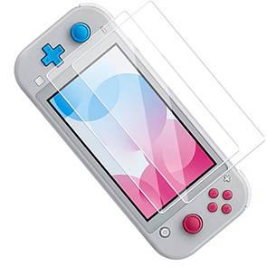 Защитное стекло DK для Nintendo Switch Lite (clear)
