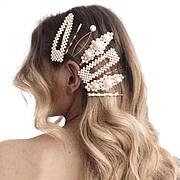 Шпильки для волосся