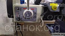 Zenitech BFM 45 HS фрезерный станок по металлу Hi Speed Фрезерний верстат резьбонарезной зенитек бфм 45 хс, фото 3