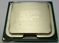 Процессор Intel Pentium Dual-Core E5300 2.60GHz/2M/800, s775, tray