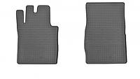 Ковры салона Mercedes W460 G 79-92/W461 G 92- (передние - 2 шт) 1012152F