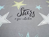 Бязь Голд Звезды, фото 1