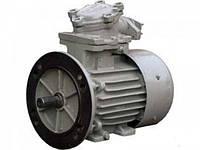 Электродвигатель взрывозащищенный ВА02 63А2 0,37 кВт 3000 об./мин.