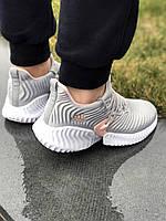 Кроссовки женски Adidas Alphabounce Instinct пенка