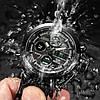 Мужские наручные тактические часы AMST / Армейские часы + Нож-визитка в Подарок - Фото