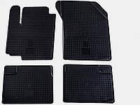 Ковры салона Suzuki SX4 05-,13-/Swift 05-/Fiat Sedici 06- (комплект - 4 шт) 1021014