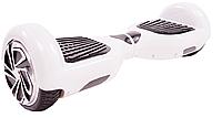 Гироскутер с 6,5 дюймовыми колесами Smart Way U3 (белый), фото 1