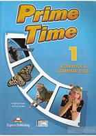 Prime Time 1. Workbook & Grammar Book