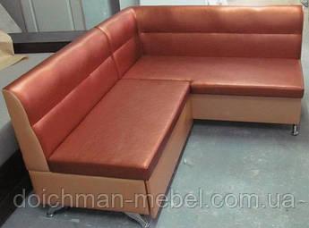 Кухонный уголок со спалным местом от производителя мягкой мебели
