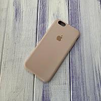Чехол Silicone Case Apple iPhone 6/6s Pink Sand