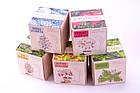 Набор для выращивания декоративных растений Экокуб Сирень, фото 2