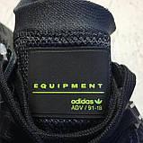 Кроссовки Adidas EQT Support Mid ADV Primeknit B37456 44 2/3 размер, фото 7