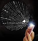 """Підвіска срібна S925 SUNROZ I love You """"Я люблю тебе"""" на 100 мовах Срібний, фото 4"""