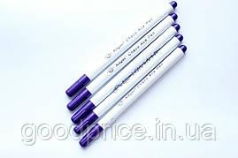 Набір зникаючих маркерів Pugovichok для фетру та тканини 6 шт.