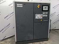 Компрессор винтовой Atlas Copco GA15: 2,68 м3/мин 7,5 бар 15 кВт