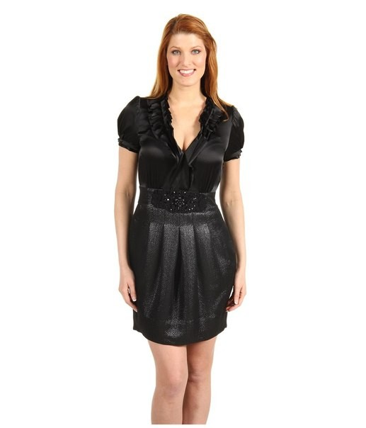 Платье BCBGMaxAzria DRBM017
