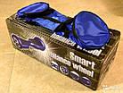 "Гироскутер Smart Way Lamborghini 8"" модель Lambo Edition 2  (cмартвей, мини сигвей, гироцикл) - Уценка, фото 3"