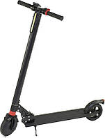 Скутер TOTO Electric Scooter Black (BBI1025005) #I/S
