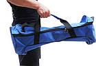 """Гироскутер Внедорожник Allroad 10"""" гироплатформа Smart Way (смартвей, мини сигвей, фиолетовый хип-хоп), фото 6"""