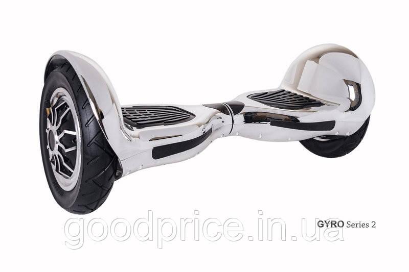 """Гироскутер Внедорожник Allroad 10"""" гироплатформа Smart Way (смартвей, мини сигвей, зеркальный)"""
