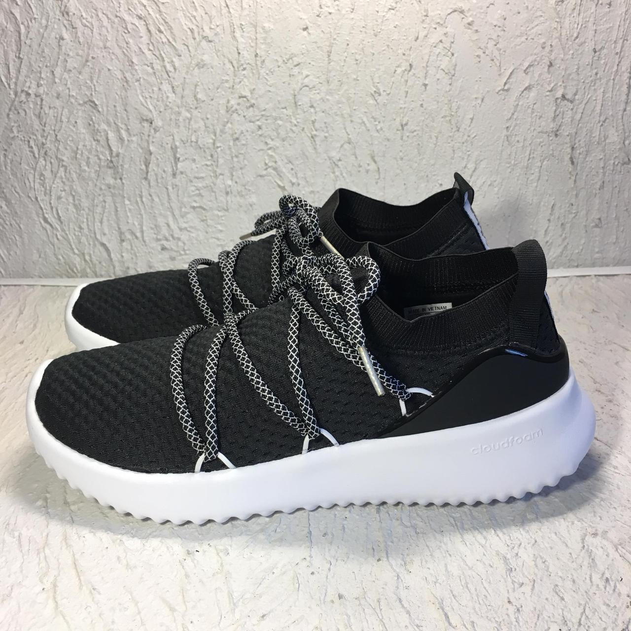 Кроссовки для бега  Adidas Ultimamotion B96474 39 1/3; 40 размер