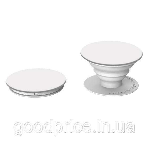 Универсальный держатель-подставка для телефона PopSockets (Присоска крепление для смартфонаПоп Сокетс) М23