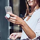Универсальный держатель-подставка для телефона PopSockets (Присоска крепление для смартфонаПоп Сокетс)М28, фото 4