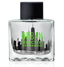 Мужская туалетная вода Antonio Banderas Urban Seduction In Black (реплика)