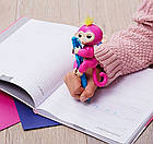Интерактивная игрушка обезьянка Fingerlings Baby Monkey (Фингерлингс Бейби Манки) София, фото 2