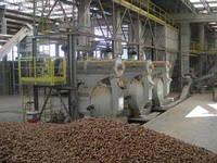 Производство по производству топливной гранулы
