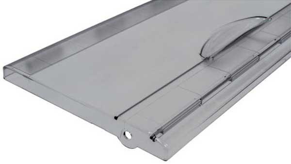 передня панель ящика морозильної камери холодильника атлант нижня