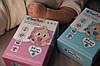 Интеллектуальный детский bluetooth-термометр SmartTherm Розовый (32777), фото 6