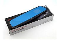 """Видеорегистратор-зеркало заднего вида DVR L9 2.4"""" без дополнительной камеры"""