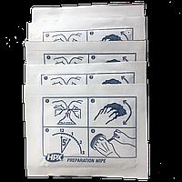 Очищающие салфетки (5 шт)