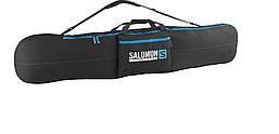 Чехол для сноуборда Salomon THE WAY BOARD BAG black FW14-15 (MD)