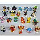 Игрушки Покемоны для покебол - покешаров (фигурки Покемон Pokemon Go) коллекция, фото 2